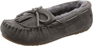 [爱慕] 平底鞋 Amity Fringe 女士 W11984