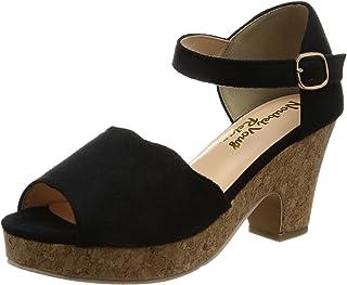 [NUVELOVOREE] 凉鞋 93-1629