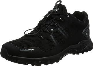 Mammut 男 徒步鞋 T Aegility Low GTX 3020-05530