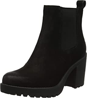 Vagabond 女士 Grace 切尔西靴