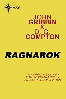 Ragnarok (English Edition)
