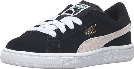 PUMA 彪马 儿童 麂皮经典运动鞋