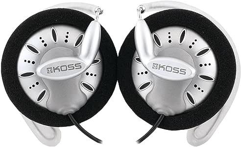 Koss 高斯 KSC75 便携式立体声 挂耳式耳机
