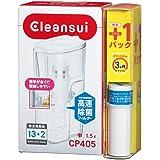 三菱丽阳·可菱水可菱水壶型净水器 CP405