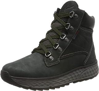 Mephisto 全能女装 NIRO 跑鞋 Grau (Loft/Loft Coresuede 05/O.mesh N 12) 41 EU
