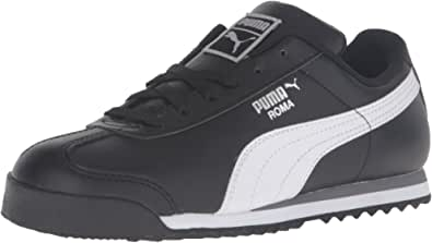 PUMA Unisex-Kids' Roma Basic Ps-K Sneaker