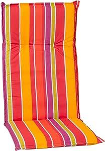 beo M317 Bloomington HL 下摆垫,高品质易打理,舒适的座椅舒适高靠背,约48 x 119 厘米,约 5 厘米厚