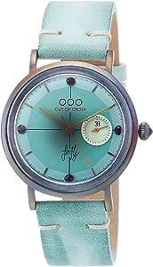 非订单手表 FIREFLY 36mm 意大利制造 001-7.AZ