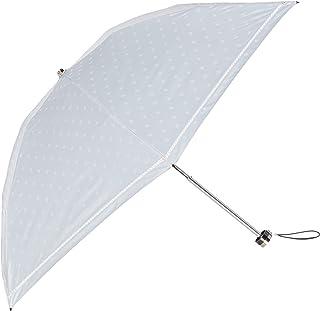 "AURORA ""Little Noa"" 圆点 大手提包 轻量 UV99% 遮光隔热两用 折叠伞 女士"