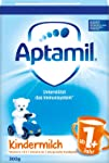 Aptamil 爱他美 1段+儿童奶粉(1岁+) 试用量 8盒装(300g*8)