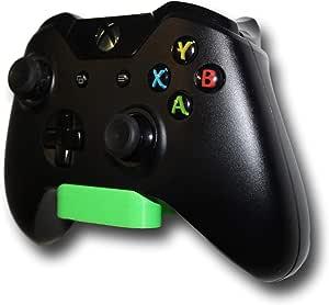 3d Lasers Lab 无损控制器壁挂式显示屏,适用于 Xbox One,微软,易于安装,包含 3M 命令带 浅*