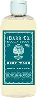 Barr-Co. 沐浴露 Spanish Lime