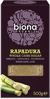 Biona Organic Rapadura 糖,500克