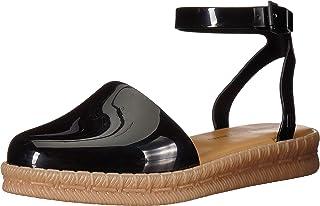 Melissa 女式 x Jason Wu Espadrille 平底鞋