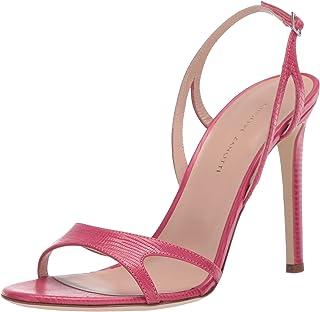 Giuseppe Zanotti 女式 E000134 高跟凉鞋,Amarena,11.5 M US