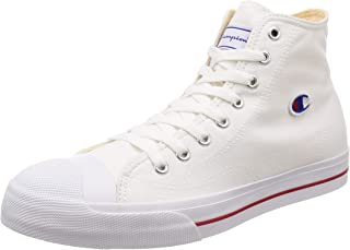 Champion 运动鞋 硫化工艺 高帮 CP LC006 厘米 Center Court HI