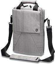 Dicota Code 單肩包適用于 13 英寸筆記本電腦 - 灰色