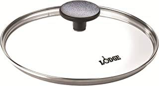 Lodge 20.32 厘米/8 英寸钢化玻璃圆盖