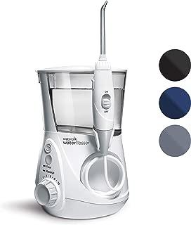 waterpik 洁碧 WP-660UK 超专业水牙线,白色版(英国2针浴室插头)(需转换插头,不需变压器)