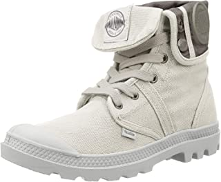 Palladium Women's Us Baggy W F Hi-Top Trainer
