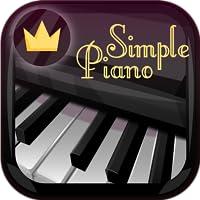 简单的钢琴