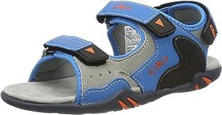 CMP 中性成人 Alphard 系带凉鞋