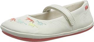 CAMPER 女童 TWS Kids Mary Jane 低帮鞋