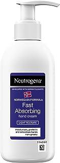 Neutrogena 挪威*快速吸收护手霜 140 毫升 140 ml