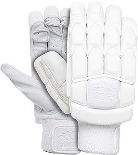 Newbery Cricket 青少年 SPS 击球手套,白色,青少年