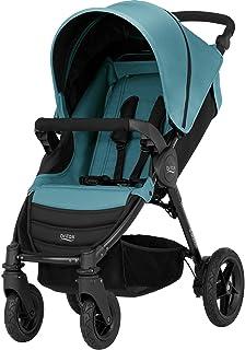 Britax Römer B-Motion 4婴儿推车,17公斤(4岁) *泻湖