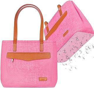 FYY 沙滩手提袋,双层网眼底,适用于海滩/健身房/户外