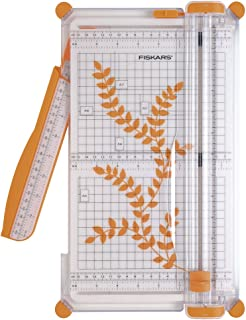 Fiskars SureCut 大型裁纸器 1003758,A4,带切割示线