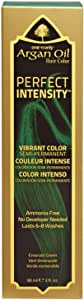 One 'n Only Perfect Intensity Emerald Green Semi Permanent Hair Color Emerald Green