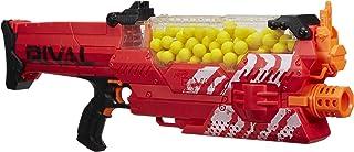 Hasbro 孩之宝 Nerf 热火 敌对复仇MXVII-10K玩具枪,红色