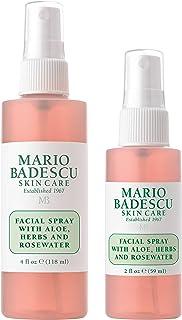 Mario Badescu 芦荟、草本和玫瑰水喷雾