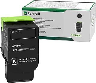 Lexmark C2320K0 黑色
