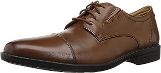 Bostonian 男士 Birkett Cap 牛津鞋