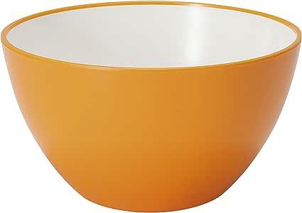 CB 日本耐热微波炉碗14cm アトミコ バレンシアオレンジ 14センチ