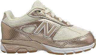 New Balance 990v4 儿童跑步鞋