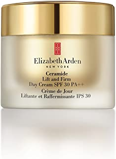 Elizabeth Arden 神经酰胺 plump Perfect ULTRA 提升和 firm 保湿日霜 SPF 30