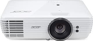 Acer v7850 DLP 投影 ( 原生4 K UHD 3840 x 2160像素 , 对比度 κ窾稼じ : 1 ) Weiß MR.JPC11.00J