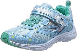 [瞬足] 运动鞋 上学用鞋 瞬足 防止扭曲 轻量 15~23cm 1E 儿童 女孩
