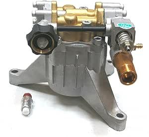 3100 PSI *动力压力清洗机水泵 Devilbiss VR2522 VR2320 由 The ROP Shop 出品