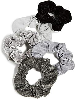 Kitsch Scrunchies 发型多包