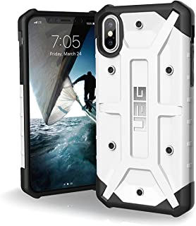 Urban Armor Gear iphonex / / / / 8/ / / / 7/ 6s 系列手机壳 Pathfinder/等离子 白色 iPhone X