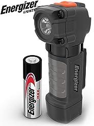 Energizer LED AA 磁力手电筒,多用途硬壳灯,75 流明(含电池)