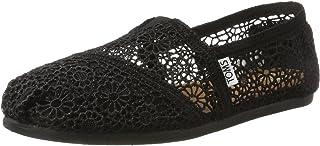 TOMS 女士 Alpargata 低款家居鞋