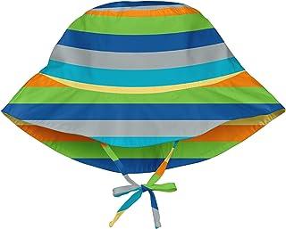 iplay iplay 帽子 印花帽 747161 Gray Multistripe INFANT:9-18ヵ月