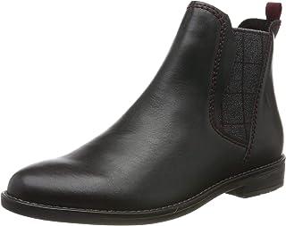 MARCO TOZZI 女士 2-2-25366-33 切尔西靴