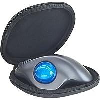 HARD TRAVEL CASE BAG for Logitech M570轨迹球无线鼠标来自 vivens